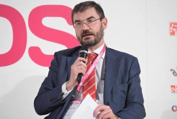 Eduardo Moreda - Subdirector Regulacion - Mercado Mayoristas y Gas - Endesa - Detalle Mesa Redonda - 4 Congreso Smart Grids