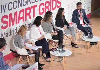 Eduardo Moreda - Subdirector Regulacion - Mercado Mayoristas y Gas - Endesa - General 2 Mesa Redonda - 4 Congreso Smart Grids