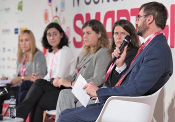 Eduardo Moreda - Subdirector Regulacion - Mercado Mayoristas y Gas - Endesa - General Mesa Redonda - 4 Congreso Smart Grids