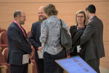 Grupo - Inauguracion - 4 Congreso Smart Grids