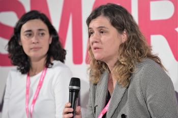 Maria Luisa Revilla - Horizonte 2010 - CDTI - MINECO - Detalle Mesa Redonda - 4 Congreso Smart Grids