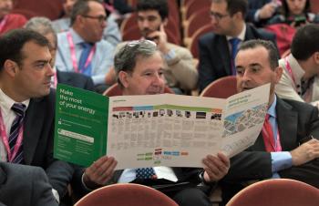 Publicidad 1 - 4 Congreso Smart Grids