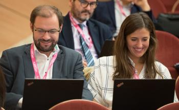 Publico Detalle 1 - 4 Congreso Smart Grids