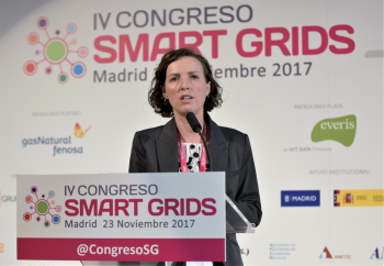 Susana Apinaniz - Tecnalia - Detalle 1 Ponencia - 4 Congreso Smart Grids