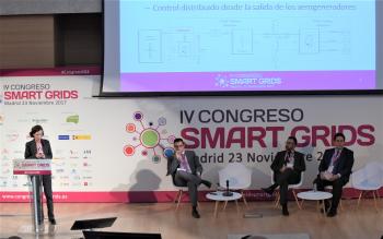 Susana Apinaniz - Tecnalia - General 1 Ponencia - 4 Congreso Smart Grids