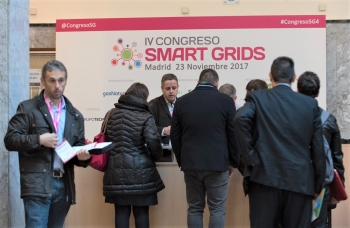 Acreditacion 2 - 4 Congreso Smart Grids