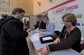 Acreditacion 3 - 4 Congreso Smart Grids
