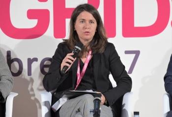 Alicia Carrasco - Directora General - olivoENERGIA- Detalle Mesa Redonda - 4 Congreso Smart Grids
