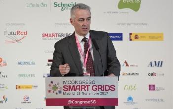 Antonio Marques - Director de Tecnologia - ETRA - Detalle Ponencia - 4 Congreso Smart Grids