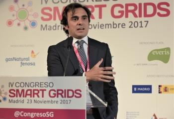 Daniel Morales - Director Tecnico Ingelectus - Detalle Ponencia - 4 Congreso Smart Grids