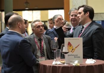 Detalle 8 - Comida - 4 Congreso Smart Grids