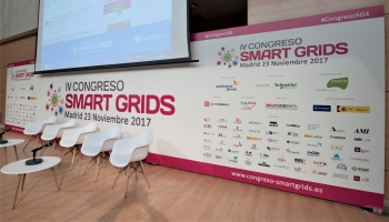Fondo Auditorio 1 - 4 Congreso Smart Grids