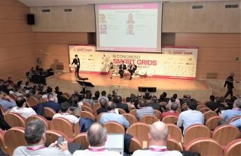 Geneal 1 Mesa Redonda - 4 Congreso Smart Grids