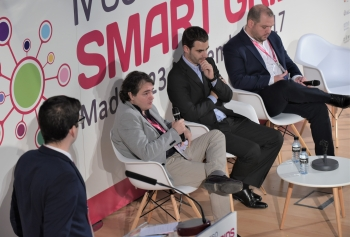 Geneal 2 Mesa Redonda - 4 Congreso Smart Grids