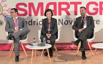 General 1 Ponencia - 4 Congreso Smart Grids