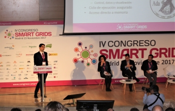 Jesus Torres - Director Integracion TIC - Fundacion Circe - General Ponencia - 4 Congreso Smart Grids