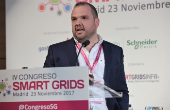 Jose Manuel Ruiz - Cybersecurity Technical Manager Energy Business - Schneider Electric - Detalle 2 Ponencia - 4 Congreso Smart Grids