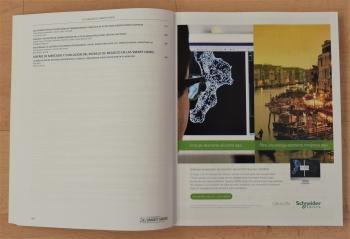 Libro de Comunicciones - Publicidad 1 - 4 Congreso Smart Grids