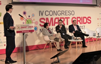 Oscar Lage - Head of Cybersecurity - Tecnalia - General 1 Mesa Redonda - 4 Congreso Smart Grids