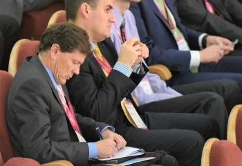 Publico Detalle 2 - Mesa Redonda - 4 Congreso Smart Grids