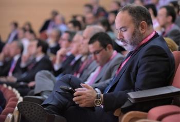 Publico Detalle - Bloque Ponencias - 4 Congreso Smart Grids