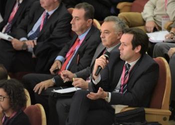 Publico Detalle - Mesa Redonda - 4 Congreso Smart Grids