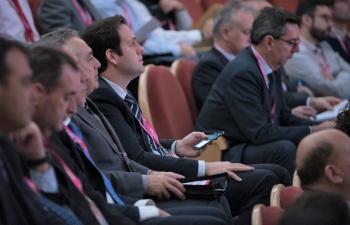 Publico - Detalle - Ponencia Magistral - 4 Congreso Smart Grids