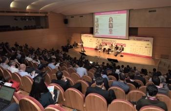 Publico General 2 - Mesa Redonda - 4 Congreso Smart Grids