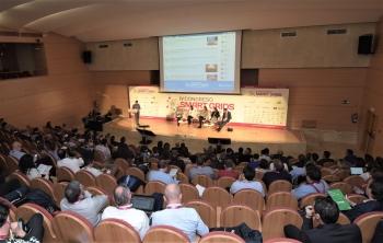 Publico General - Mesa Redonda - 4 Congreso Smart Grids