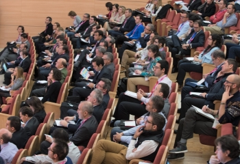 Publico - General - Ponencia Magistral - 4 Congreso Smart Grids