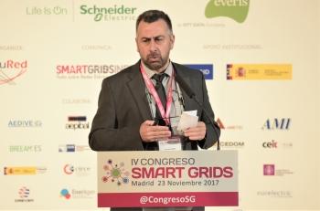 Ramon Gallart - responsable Redes Inteligentes - Estabanell Energia - Detalle 1 Ponencia - 4 Congreso Smart Grids