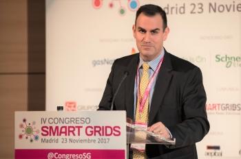 Roberto Gonzlez - UPGRID Project Coordinator - Iberdrola - Detalle Ponencia - 4 Congreso Smart Grids
