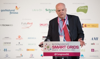 Santiago Blanco - Director and Area Manager Energy DNV-GL - Detalle - Ponencia Magistral - 4 Congreso Smart Grids