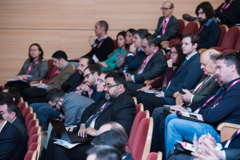 General- Inauguracion-3-5-Congreso-Smart-Grids-2018
