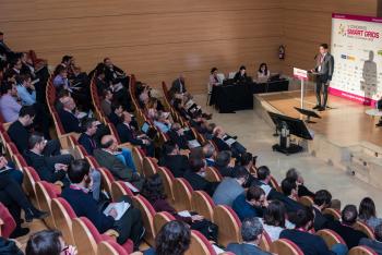 Jesus-Torres-Fundacion-Circe- Ponencia-4-5-Congreso-Smart-Grids-2018