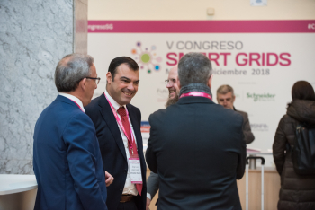 Llegada-3-5-Congreso-Smart-Grids-2018
