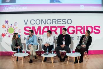 Oscar-Lage-Tecnalia-Mesa-Redonda-1-5-Congreso-Smart-Grids-2018