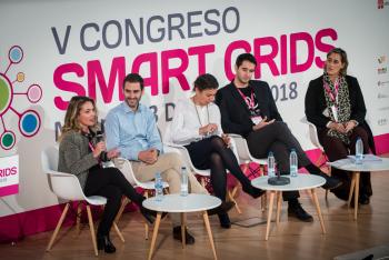 Sandra-Alfonso-Endesa-Mesa-Redonda-1-5-Congreso-Smart-Grids-2018