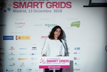 Susana-Banares-Red-Electrica-Espana-Clausura-2-5-Congreso-Smart-Grids-2018