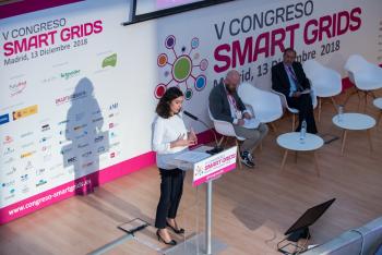 Susana-Banares-Red-Electrica-Espana-Clausura-3-5-Congreso-Smart-Grids-2018