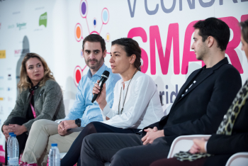 Belen-Linares-Acciona-Energia-Mesa-Redonda-2-5-Congreso-Smart-Grids-2018