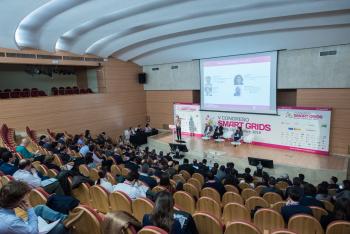 General- Inauguracion-2-5-Congreso-Smart-Grids-2018