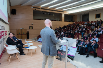 General- Inauguracion-4-5-Congreso-Smart-Grids-2018