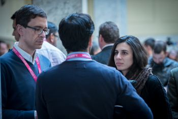 General-Networking-Cafe-14-5-Congreso-Smart-Grids-2018