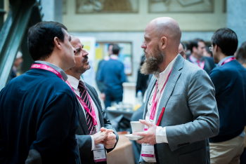 General-Networking-Cafe-9-5-Congreso-Smart-Grids-2018