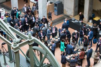 General-Networking-Comida-1-5-Congreso-Smart-Grids-2018