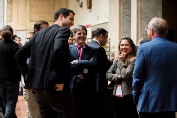 General-Networking-Comida-10-5-Congreso-Smart-Grids-2018