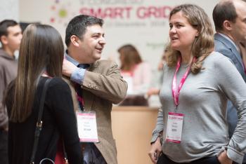 General-Networking-Comida-11-5-Congreso-Smart-Grids-2018