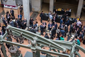General-Networking-Comida-2-5-Congreso-Smart-Grids-2018