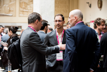 General-Networking-Comida-9-5-Congreso-Smart-Grids-2018